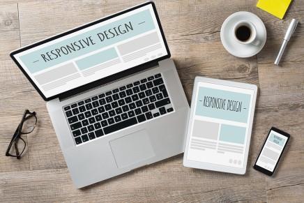 6 mitos del diseño responsive, por Tag Team Design
