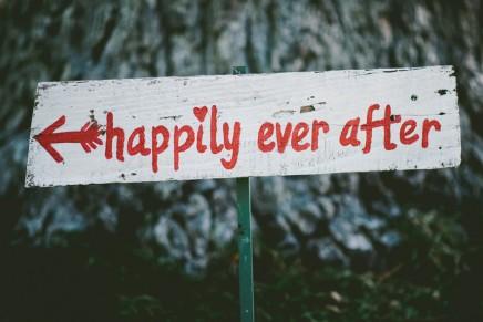 Tipografías para bodas