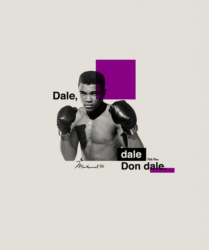 Muhammad Ali feat Don Omar.
