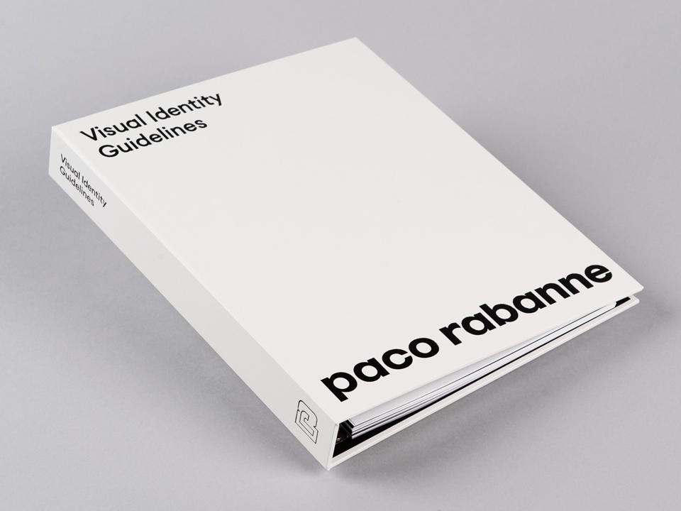 08 Paco Rabanne - Branding-Logo-Print-Brand-Guidelines-Zak-Group-BPO