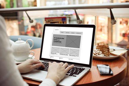 6 tutoriales para aprender diseño web