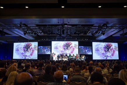 Design Conference, el evento de diseño en Las Vegas