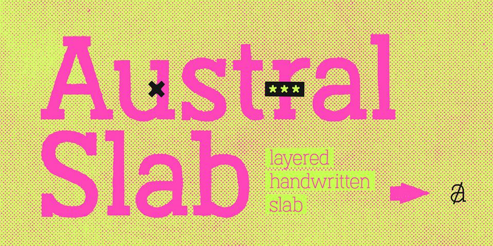Austral-Slab_01 Austral Slab