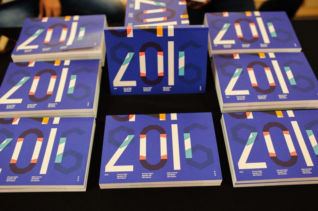 TwoPoints rediseña y unifica la identidad de los premios Delta de AID - 6