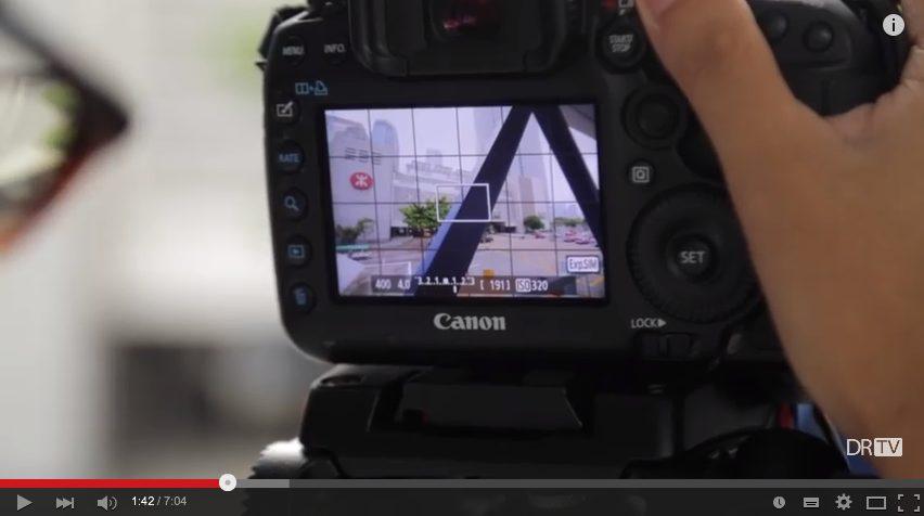 Cómo hacer fotografía hyperlapse - 2