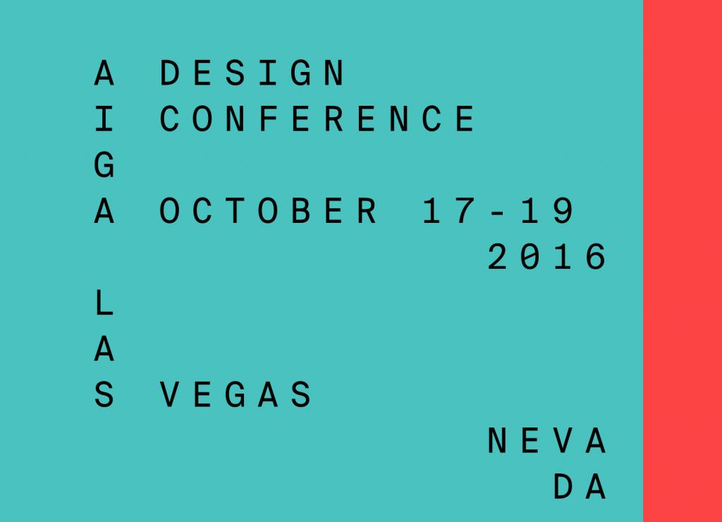 Desing Conference, el evento de diseño en Las Vegas
