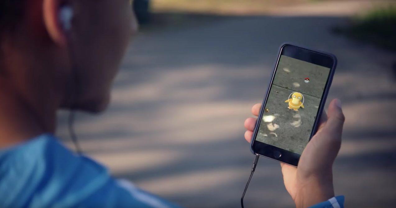Pokémon GO 1
