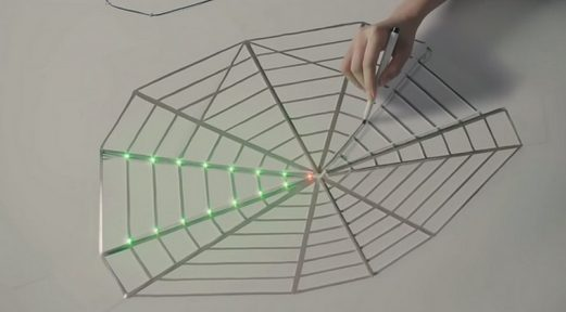 Telaraña AgIC Pen 2