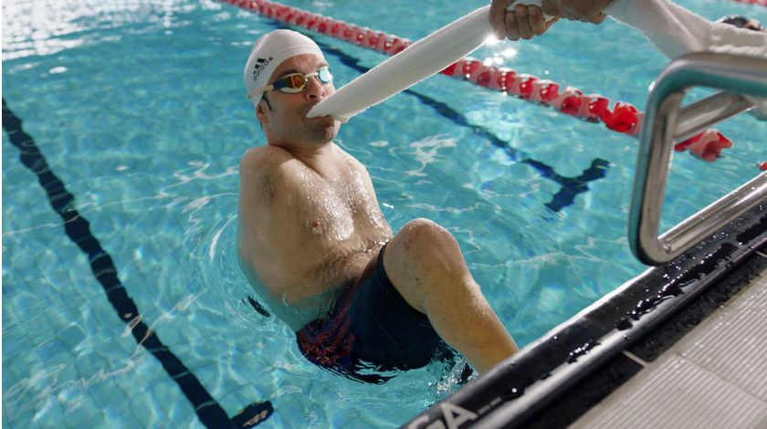 Juegos Paralímpicos 22