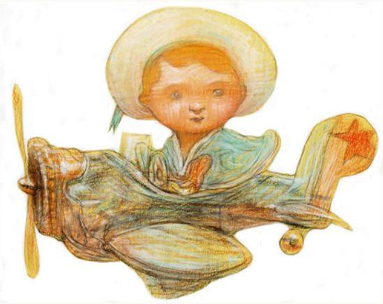 Ilustración Carlos Nine 22