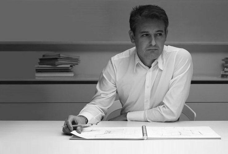 Mario Ruiz, diseñador industrial 1