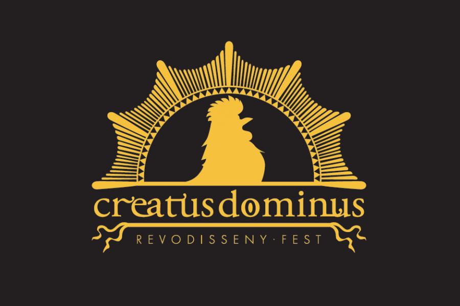 Creatus Dominus 2016. El contrafestival que regresa con su espíritu más revolucionario