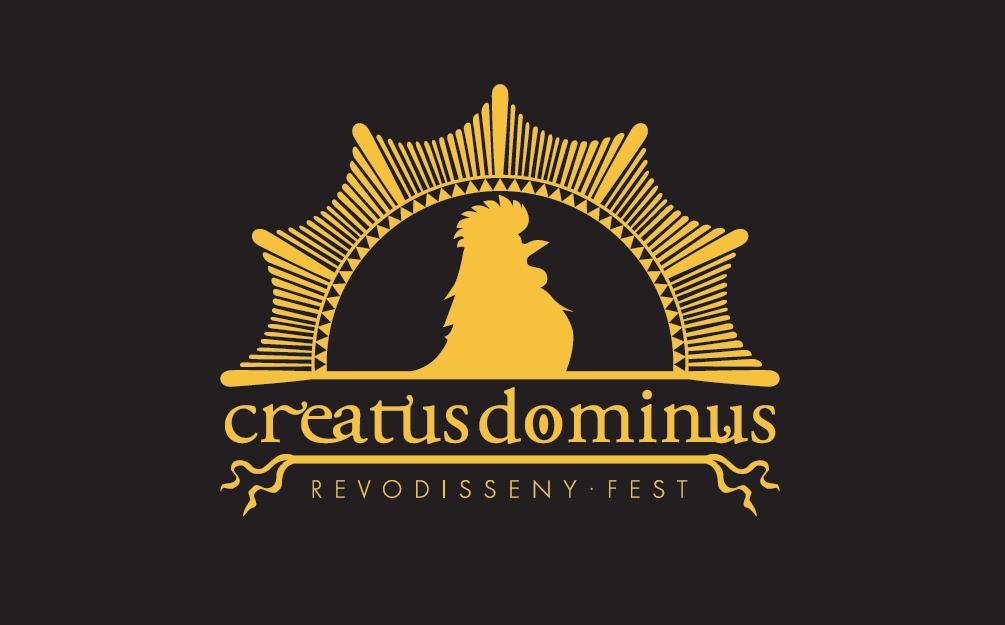 Creatus Dominus 2016
