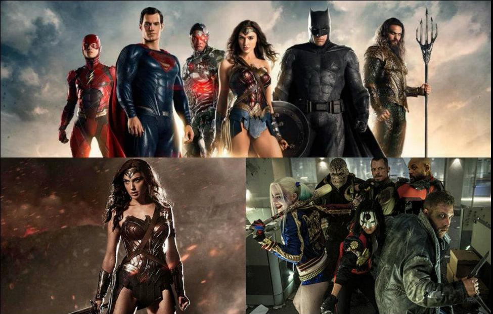 Trailer Superhéroes Comic-Con1