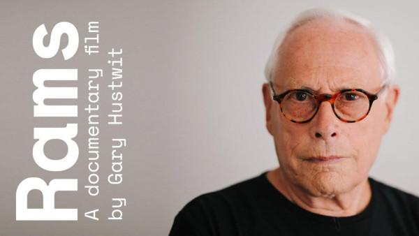 Dieter Rams, el diseñador de los objetos cotidianos