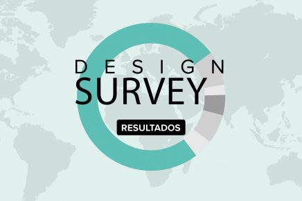 Revelamos los resultados de la mayor encuesta sobre la actividad profesional del diseño