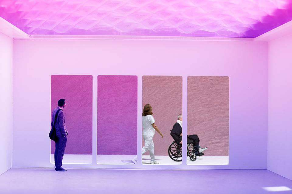 Neverending Creativity: ¿Qué diseños tendrán las ciudades en 2035? - 9