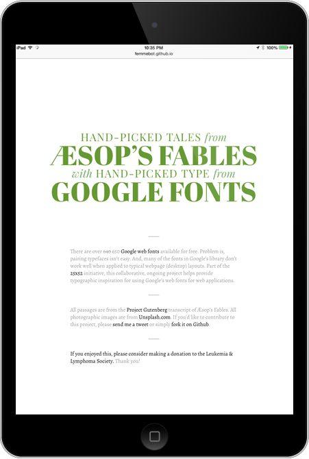 Google Type 9