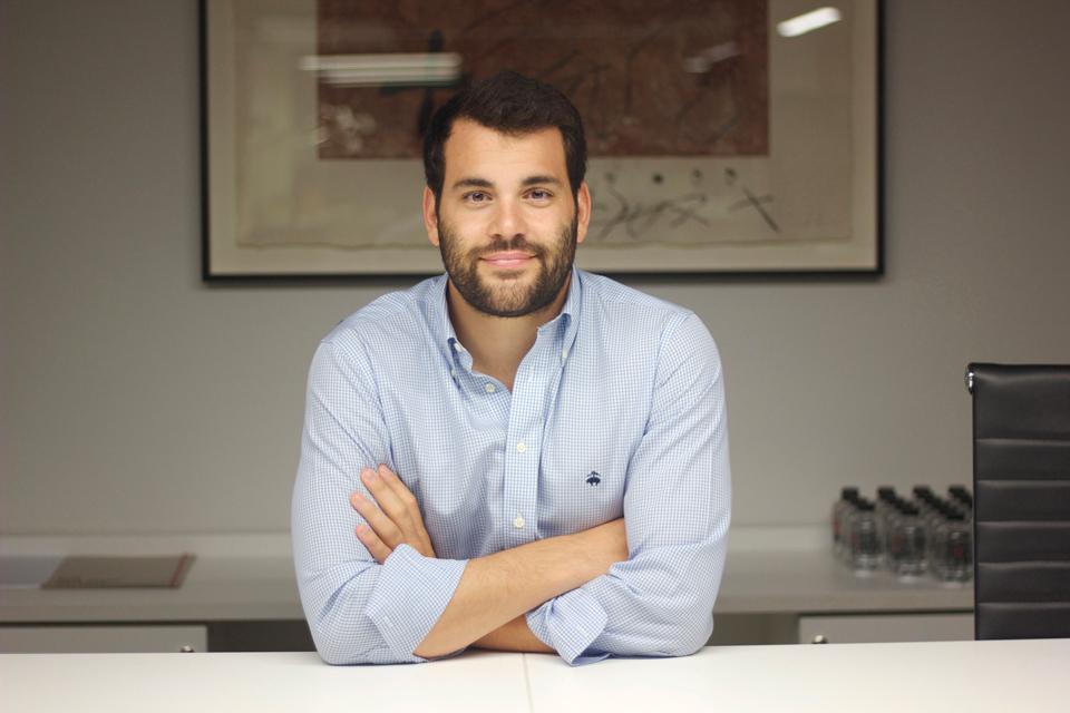 «No debemos tener miedo a valorar el esfuerzo», Marc Morillas