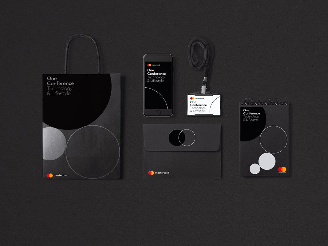Presentación de algunas aplicaciones de la nueva marca de Mastercard