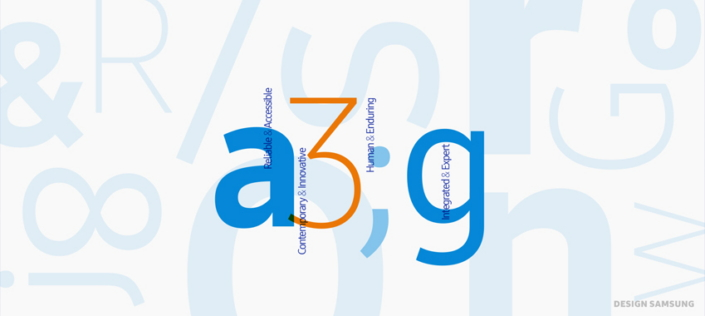 SamsungOne-Typeface_Main_1