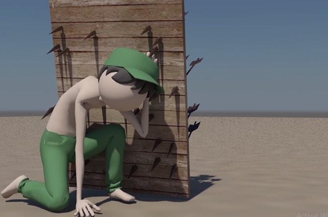 Más de 20 horas de turoriales para aprender Motion Graphics - historia animada