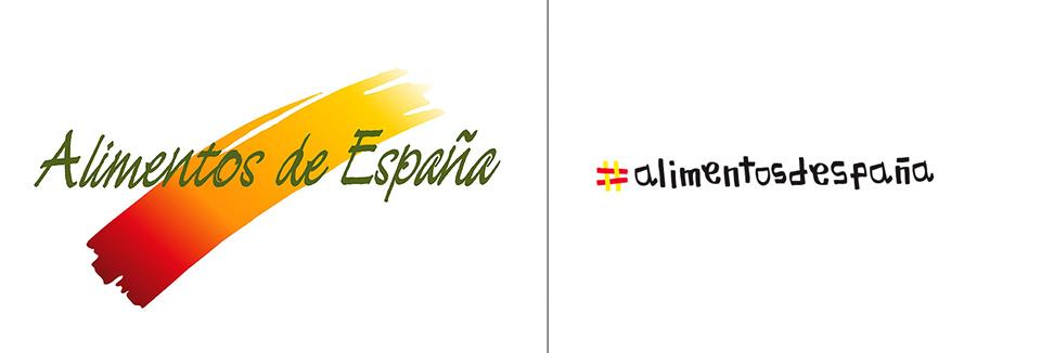 alimentos-de-espana-logo-antes-despues
