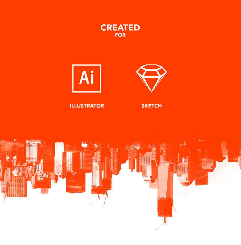 150 iconos editables y gratuitos diseñados por Juan Luís Valle - 3