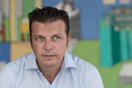 «La inversión en un trabajo bien impreso supone grandes beneficios», Chano Vernetta