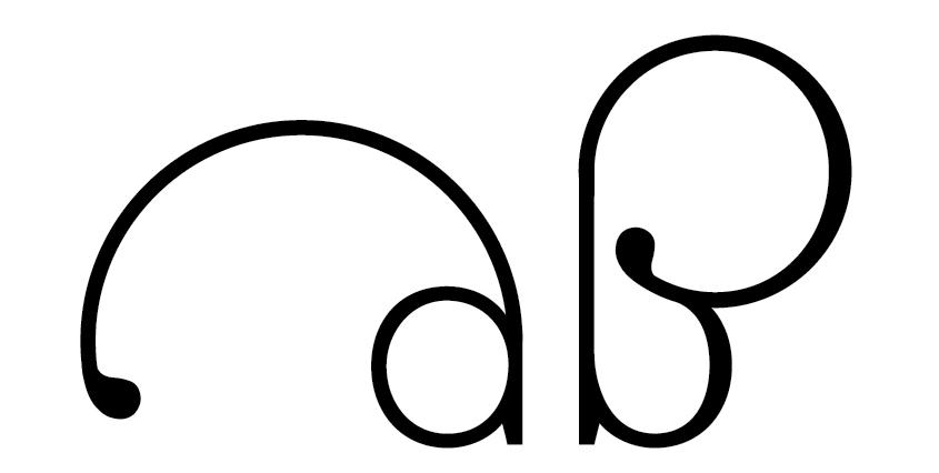 Futuracha, una tipografía art decó nacida de la Futura y la cucaracha - 1