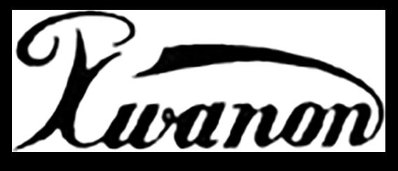 ¿Sabías que el primer logo de Canon tenía una diosa budista? - logo_1934