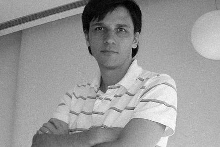«Los diseñadores creen que pierden el alma si hablan sobre aspectos comerciales del negocio», Lucas López