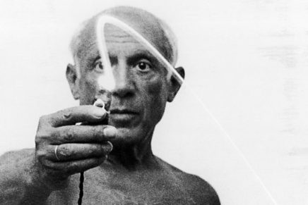 Documental: Pablo Picasso. Love, Sex and Art