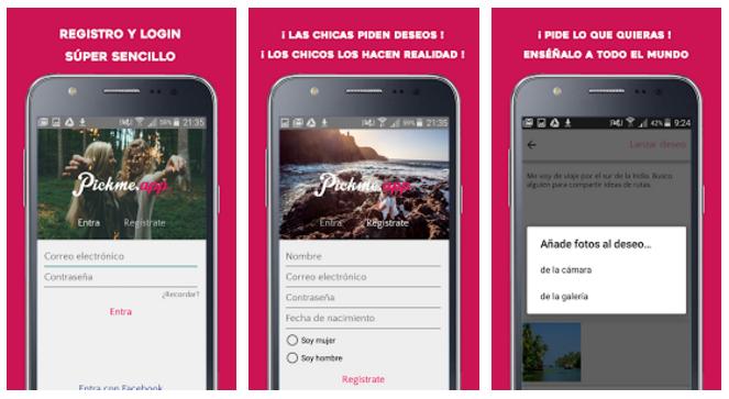 Pickmeapp: de proyecto final de máster a aplicación que hace los deseos realidad - 6