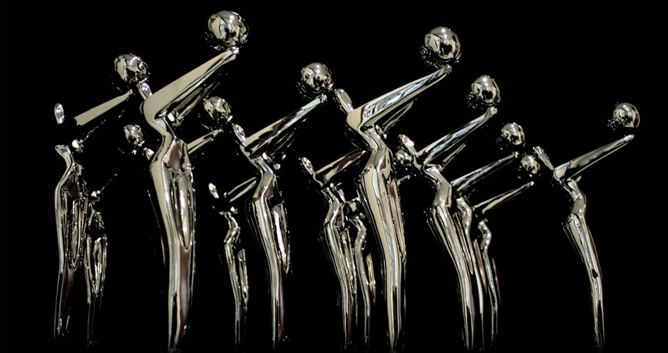 retransmisión en directo de la gala de la entrega de los Premios Platino