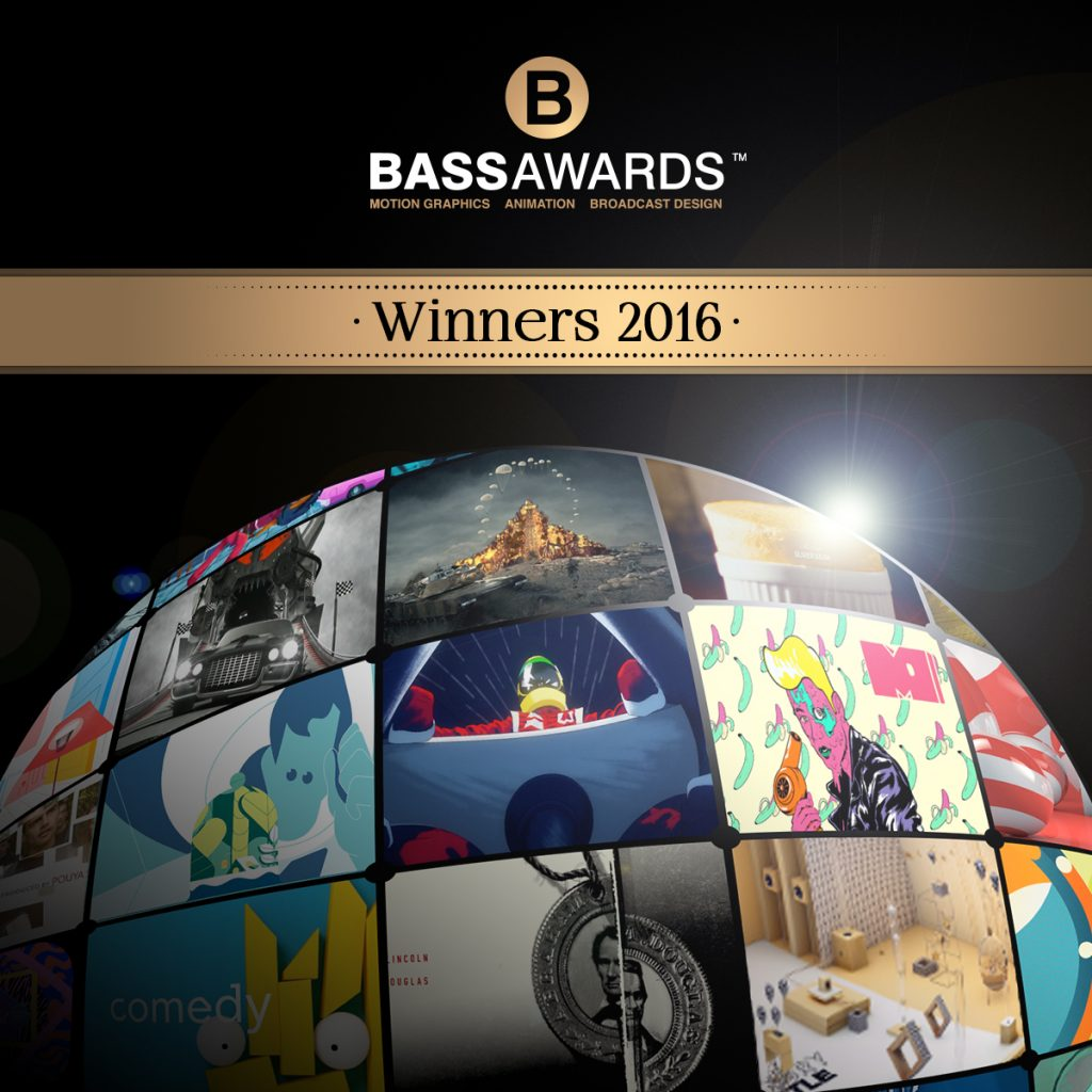 winners post The BassAwards 2016