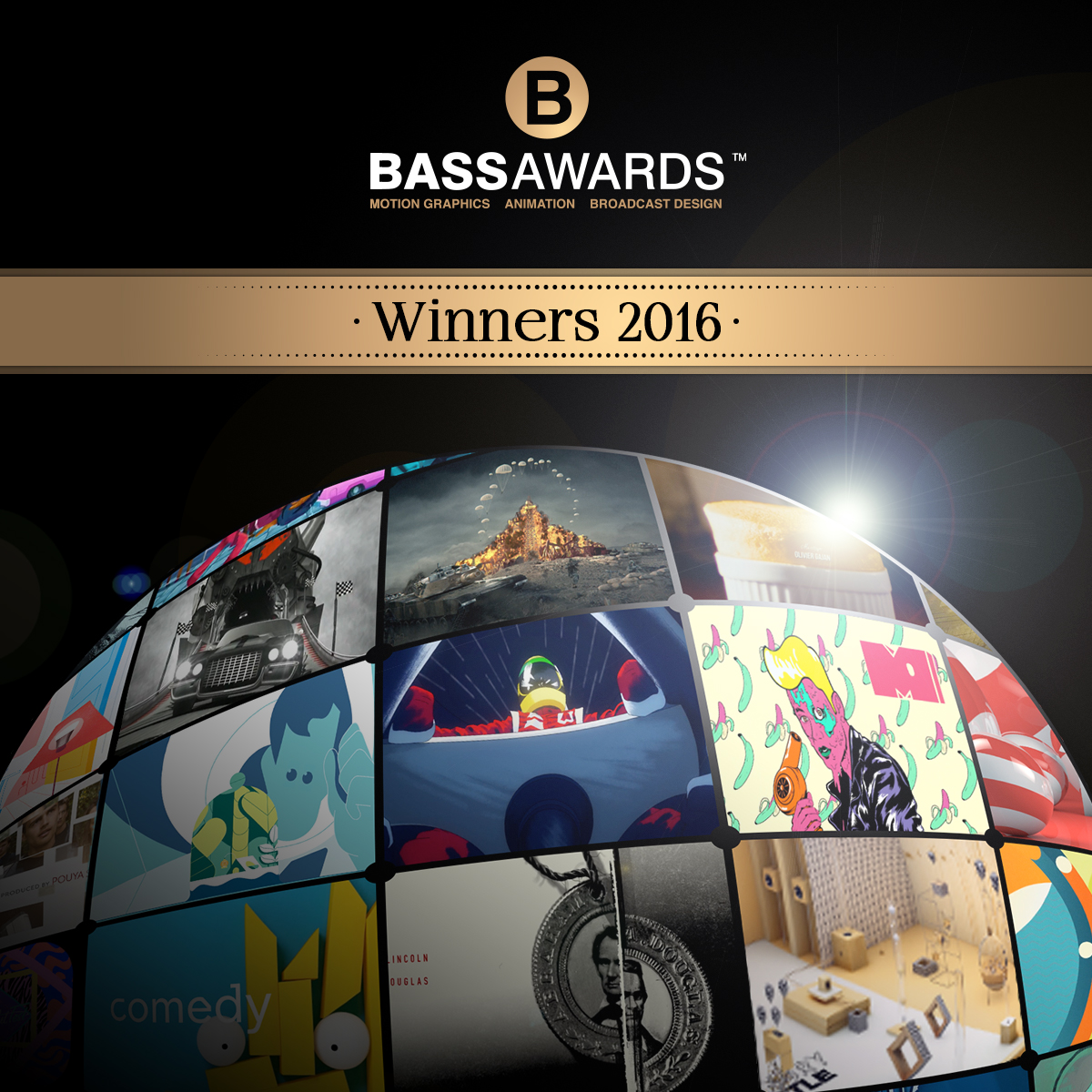 winners post The BassAwards 2016
