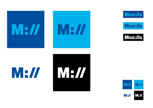 ¿Qué logo elegirías para la nueva imagen de Mozilla? - Protocol