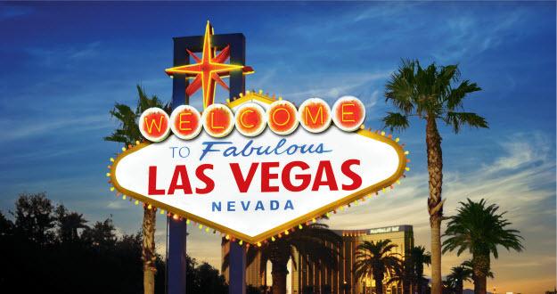 Lo que pasa en las Vegas se queda en las Vegas