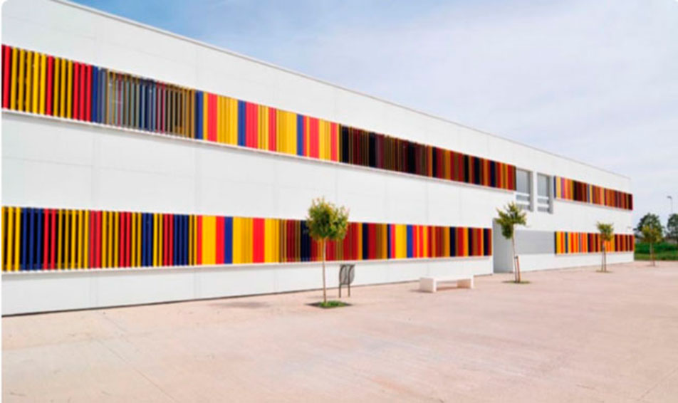 Algeco, empresa de construcciones modulares1