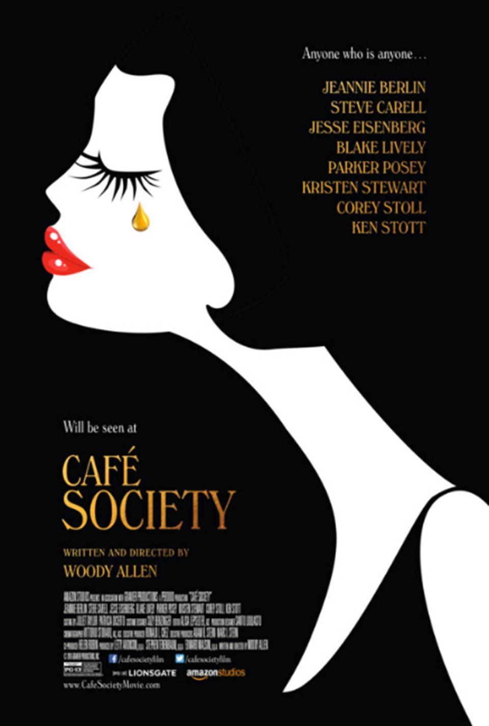 Café Society_ Woody Allen1