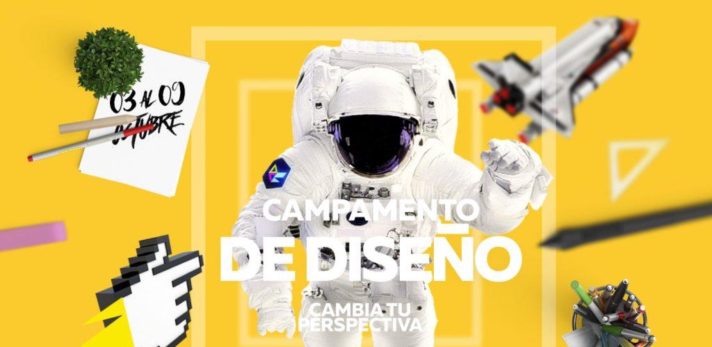Design Camp Fest 2016, el primer Campamento de Diseño Latinoamericano