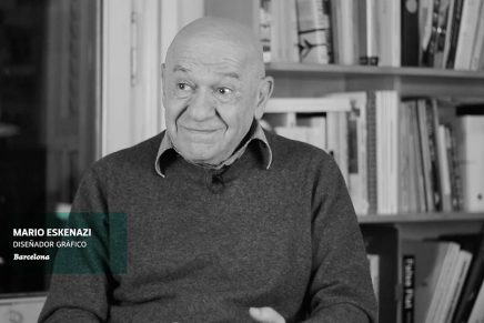 ¡Ya está disponible el documental 'El negocio del diseño' en abierto!