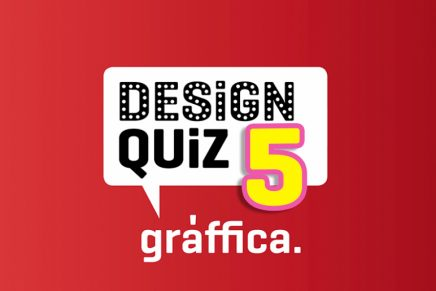Design Quiz (5): ¿Cuánto sabes realmente de cultura visual?