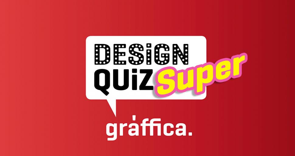 Super Design Quiz