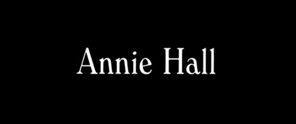 Annie Hall _ Woody Allen1