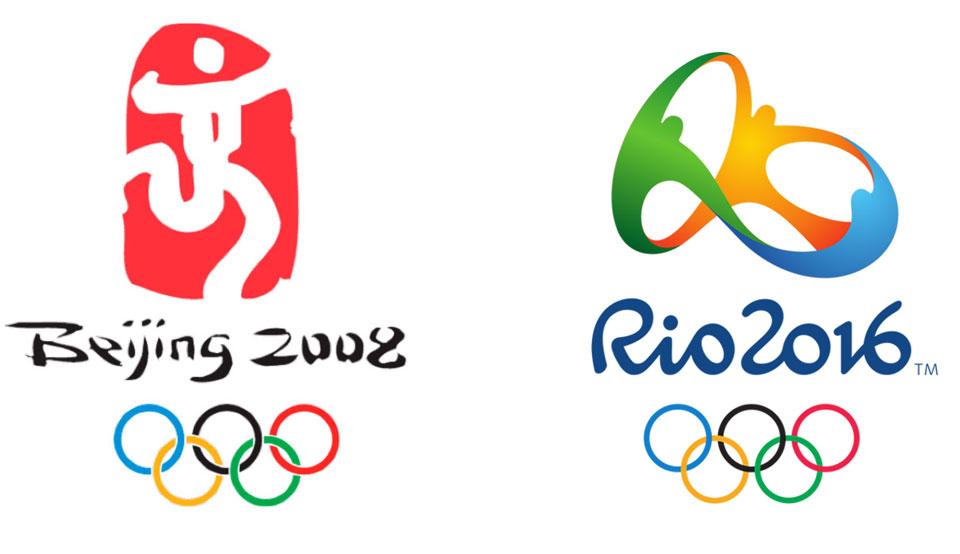 Quien Ha Disenado La Tipografia De Los Juegos Olimpicos De Rio 2016