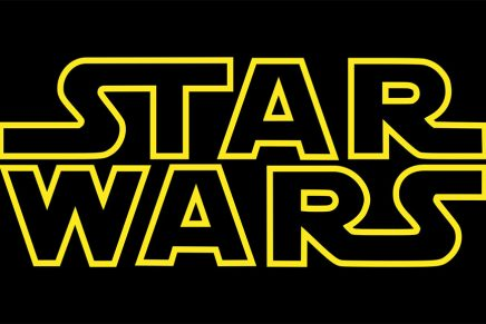 ¿Sabías que Han Solo protagonizaba el primer logo de Star Wars?
