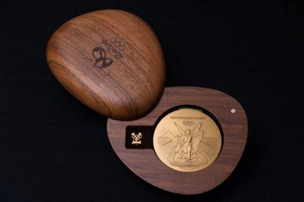 5 cosas que no sabías del packaging de las medallas olímpicas de Rio 2016
