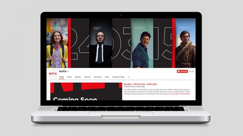 Branding en la televisión del presente y del futuro - 1